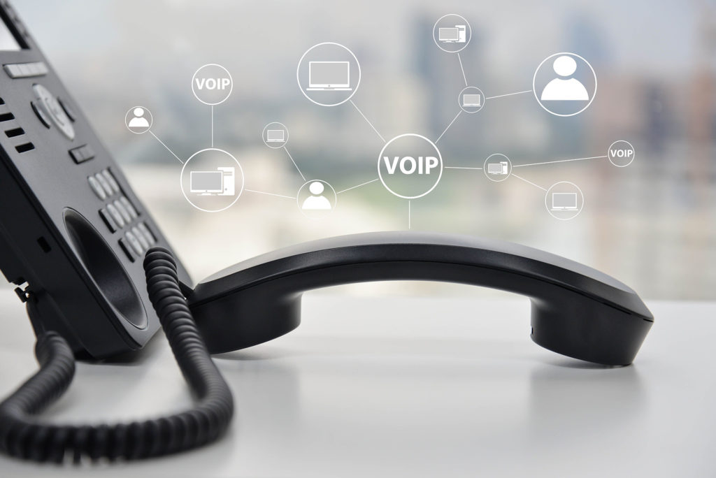 VoIP Phone Systmes
